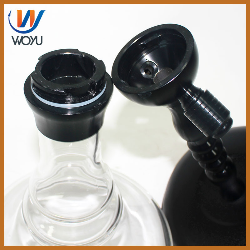 Stainless Steel Waterpipe Activated Charcoal Shisha
