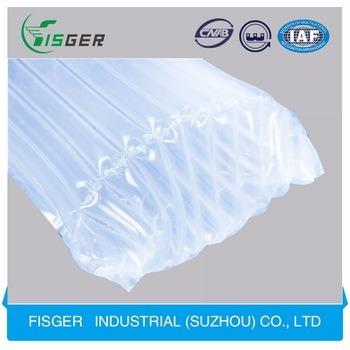 PE Transparent Air-Column Bags for Lamp Bulb