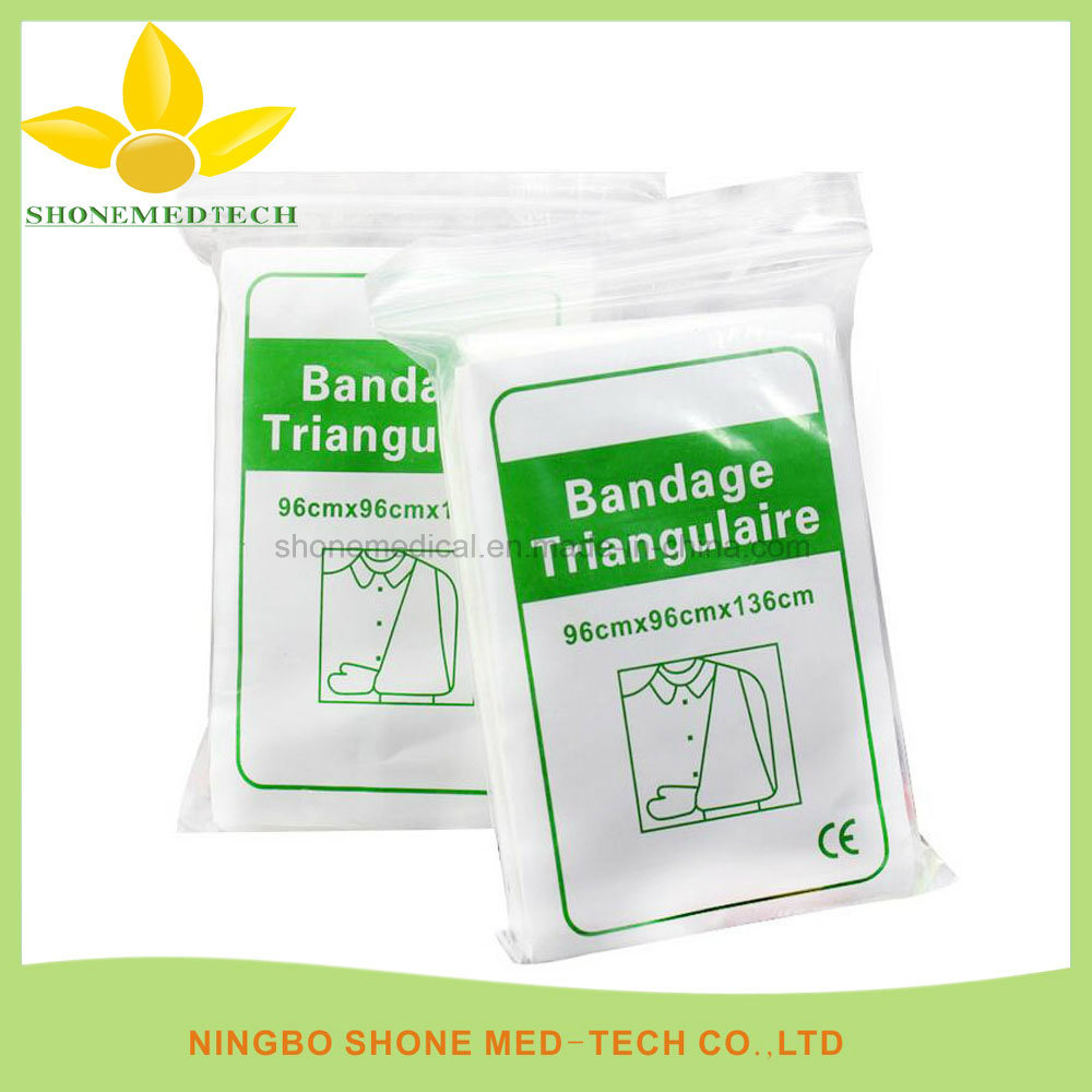Medical Surgical Triangular Bandage Manufacturer