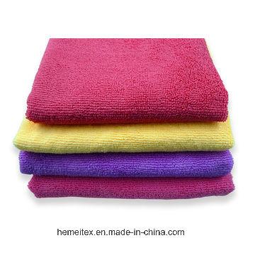 Microfiber Cleaning Towel/Bath Towel