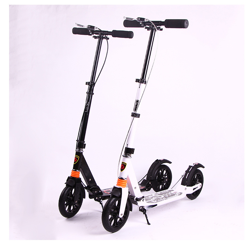 Hot Sale Mini Foldable Kick Scooter for Adults/Children (SZKS007)