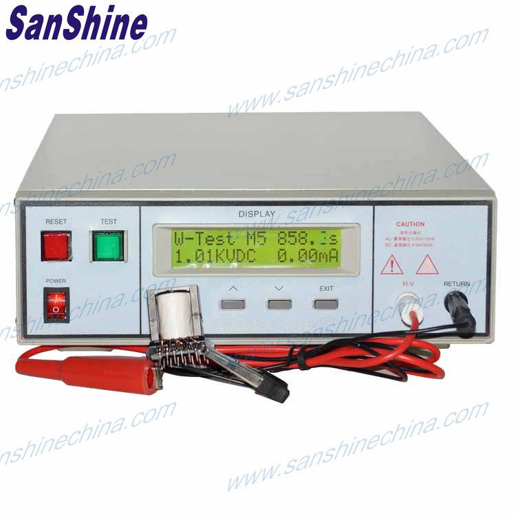 Hi-Pot Tester / Insulation Tester Ss7122 Series (Replace EXTECH tester)