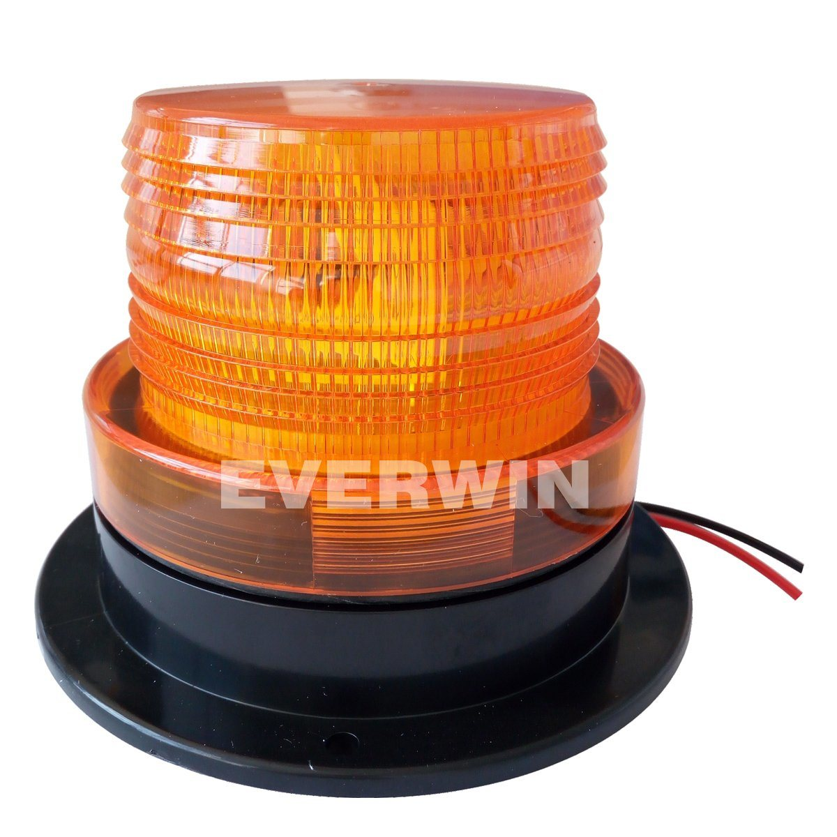 12-110V Xenon Warning Strobe Light Forklift Beacon