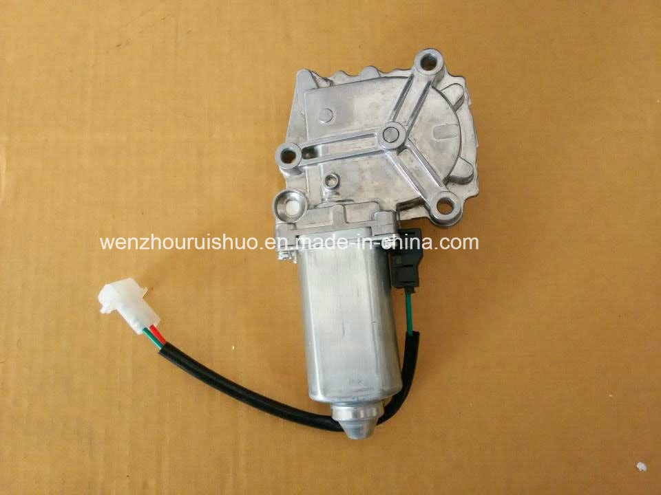 Window Lift Motor for Scania (1442292, 1442293)