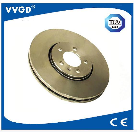 Auto Brake Disc Use for VW 1j0615301k 1j0615301c