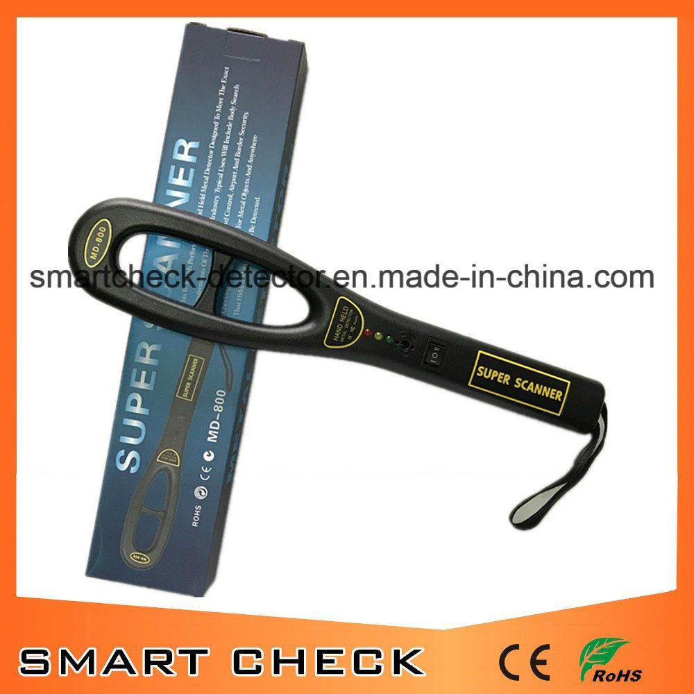 MD800 Handheld Metal Detector