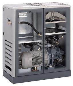 Atlas Copco Screw Air Compressor (GA37 GA45 GA55 GA75 GA90)