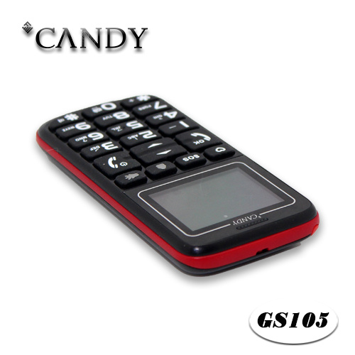 Mobile Phone for Elder with Big Letter
