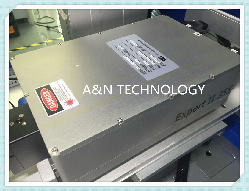 A&N 10W Ultraviolet Laser Marking Machine