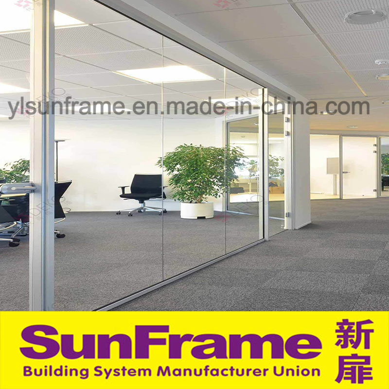 Aluminium Partition/ Office Furniture