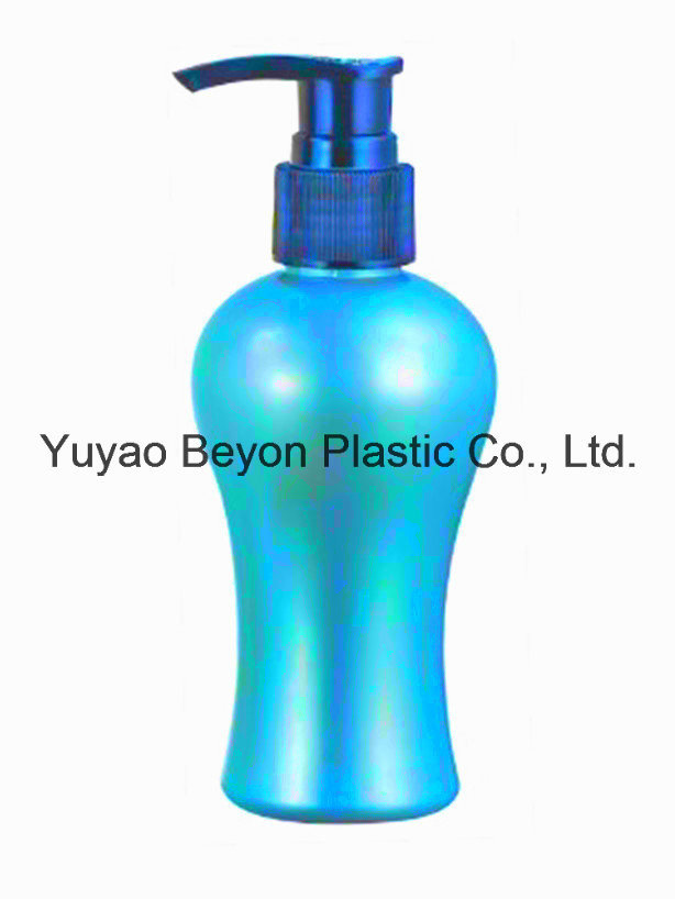 150ml Pet Plastic Pump Bottle (ZY01-D047)
