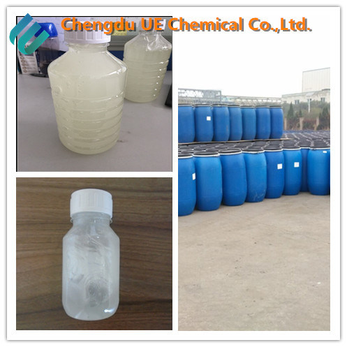 Sodium Lauryl Ether Sulfate SLES 70% for Liquid Detergent Material