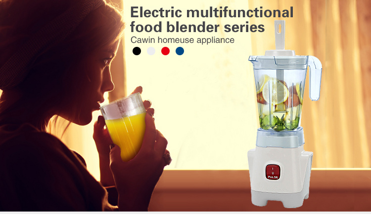 1 Speed New Design 241 Modle Plastic Blender