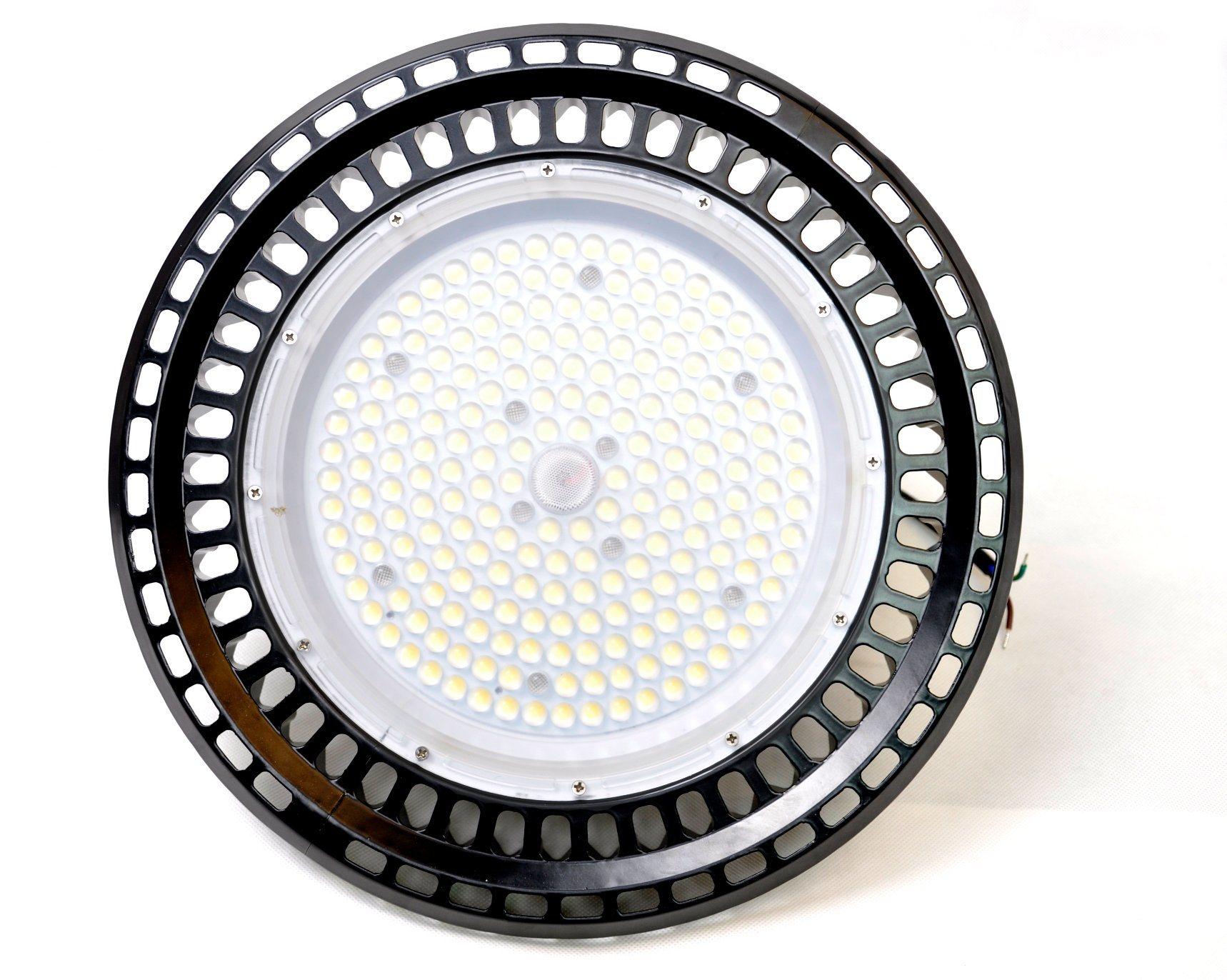 UFO Philips LED High Bay Light Lamp 100W/150W/200W/250W