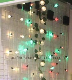 Outdoor or Indoorchildren Room Decorative Window LED Rope String Lights