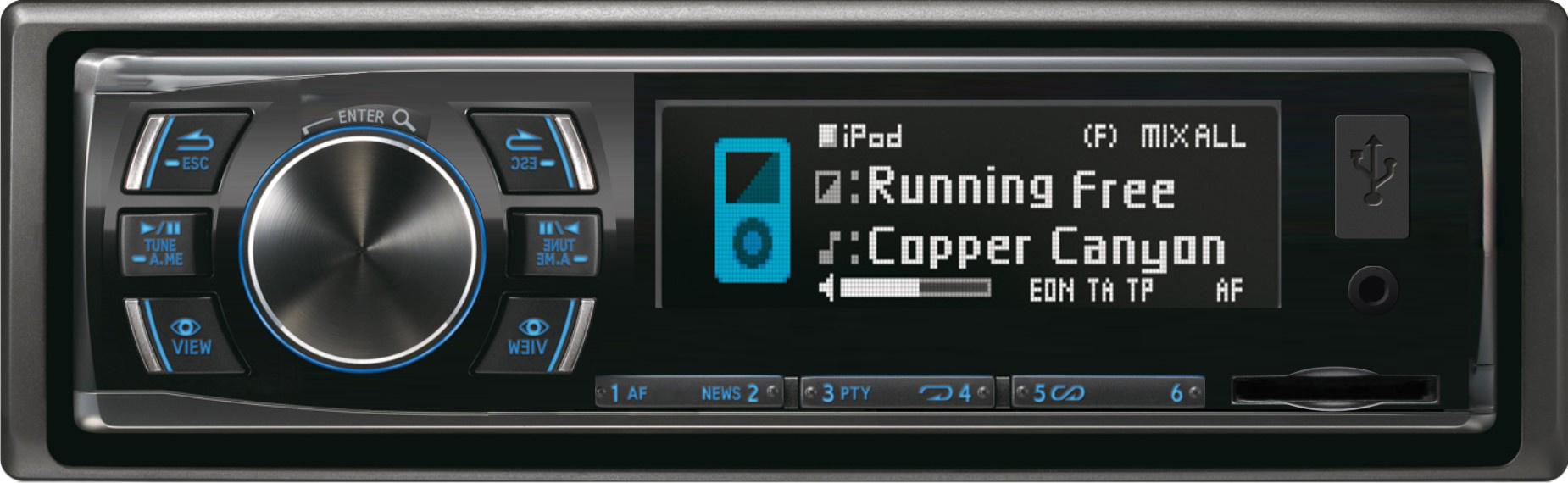Universal Remote Control Car Alarm