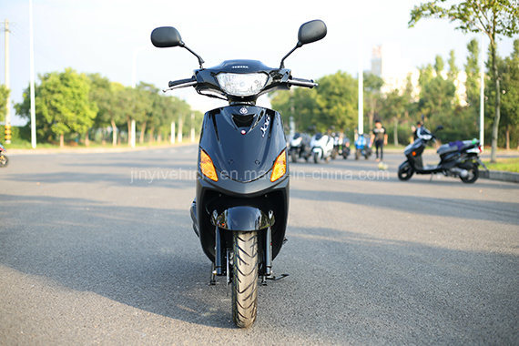 125cc One Cylinder Air Cooling Scooter