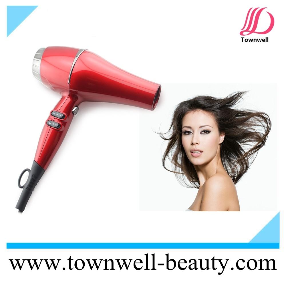 AC Motor Professional Hair Dryer 2300W