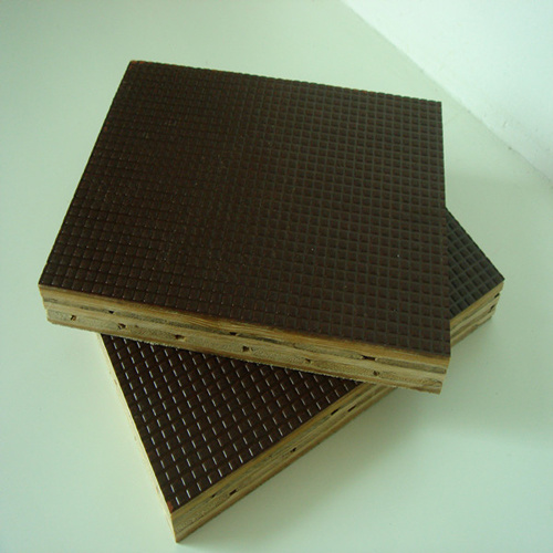 Hot Sales Film Faced Plywood