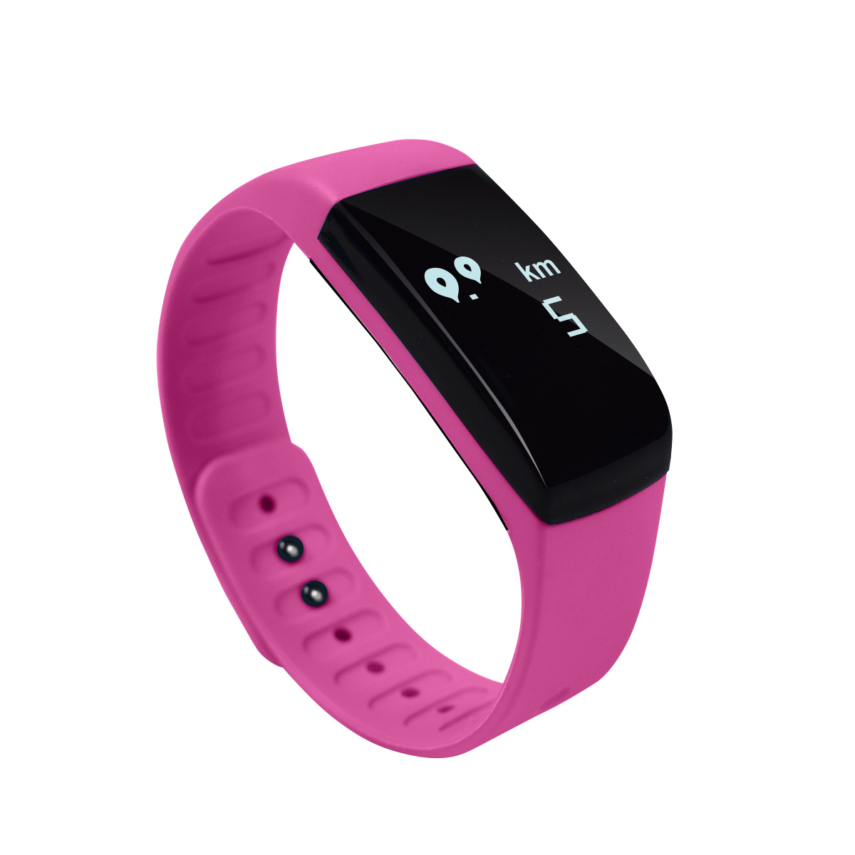 Promoting Newest Bluetooth Sport Bracelet