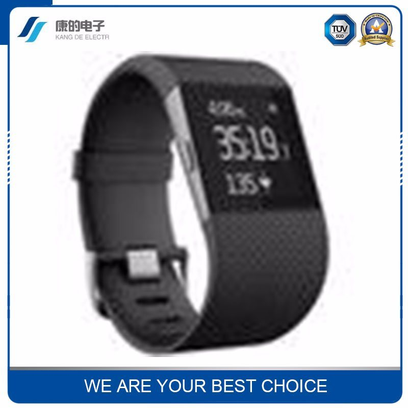 Round Touch Screen Support Bluetooth Synchronized Movement Step Independent Card Call Smart Watch
