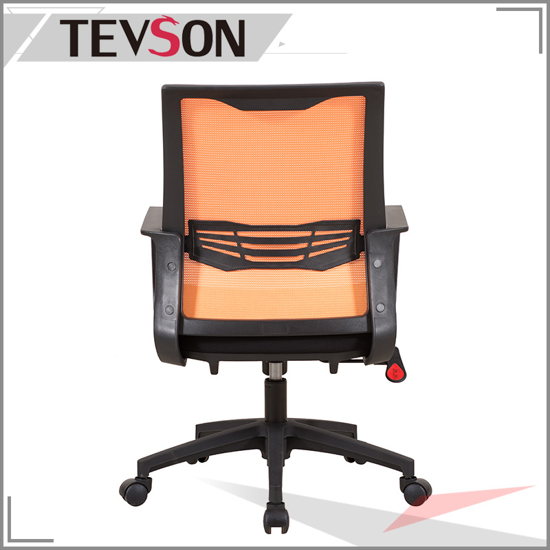 Comfortable Modern Swivel Staff Chair for Office