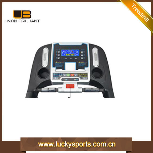 DC Motor Folding Manual Motorized Fitness Outdoor Adult Fitness Equipment