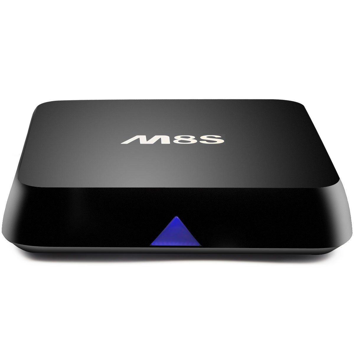 Competitive M8s Amlogic S812 Quad Core Android 2 8g TV Box Set Top Box