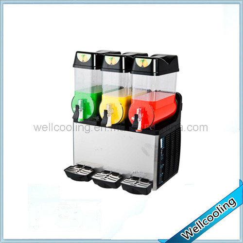 High Capacity 12 Liter Slush Maker Slush Machine for Party