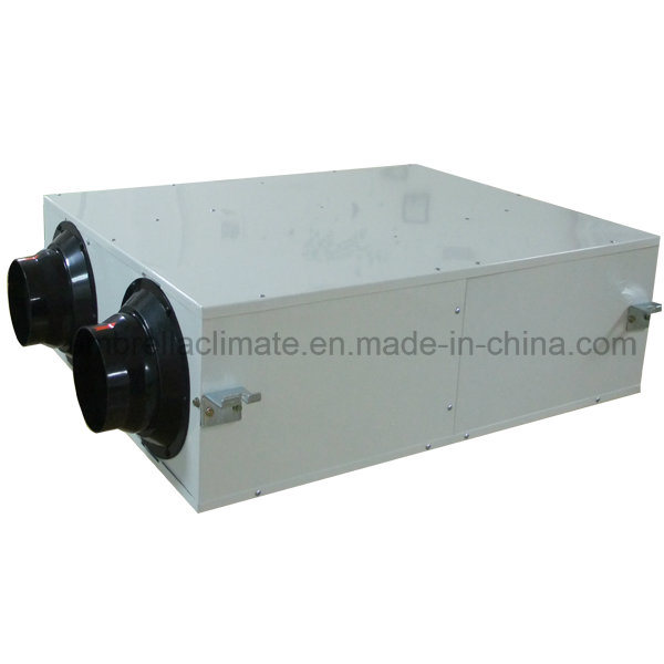 Dual Flow Energy Recovery Ventilator