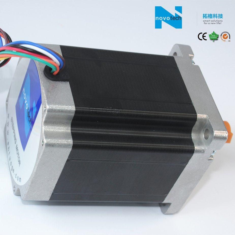 DC NEMA 34 Stepper Motor for Automatic Machine