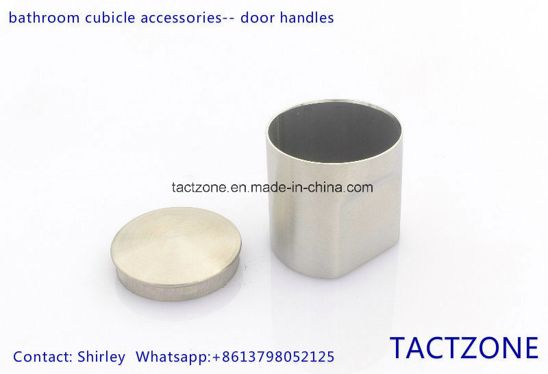 Hot Canton Fair Toilet Partition Accessories 304 Stainless Steel Knob