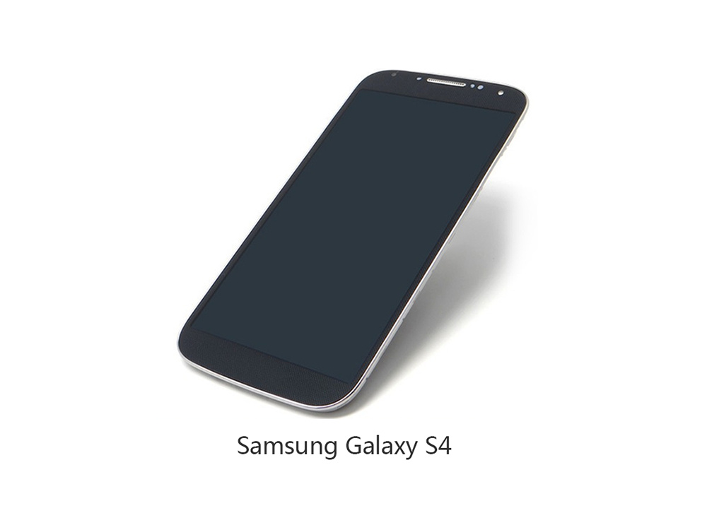 Mobile Phone Display LCD Screen for Samsung S4