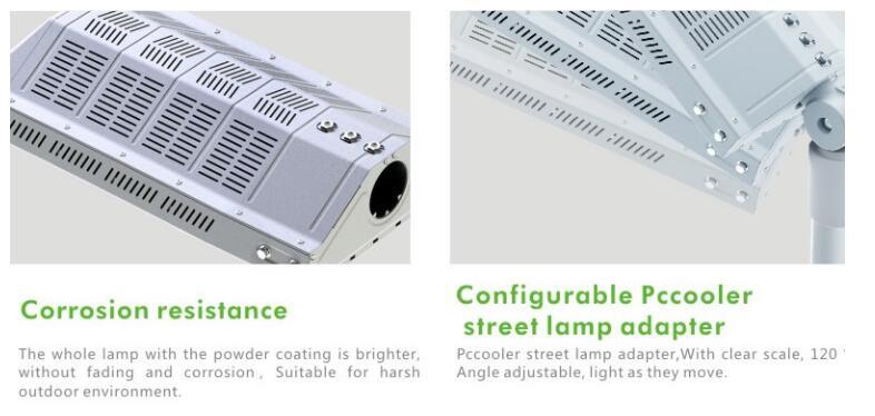 China Supplier 5 Years Warranty 60W LED Street Lights Cost
