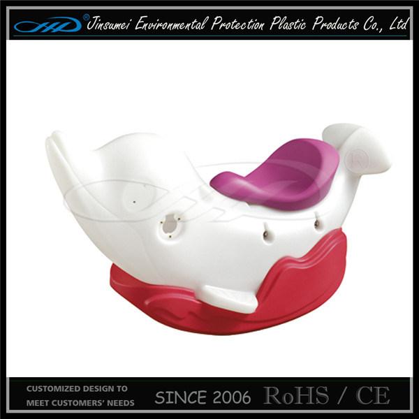 Rotational Molding Children Ride on Plastic Toys