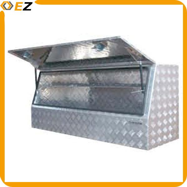 2017-Hot Sale Different Shape Aluminum Case