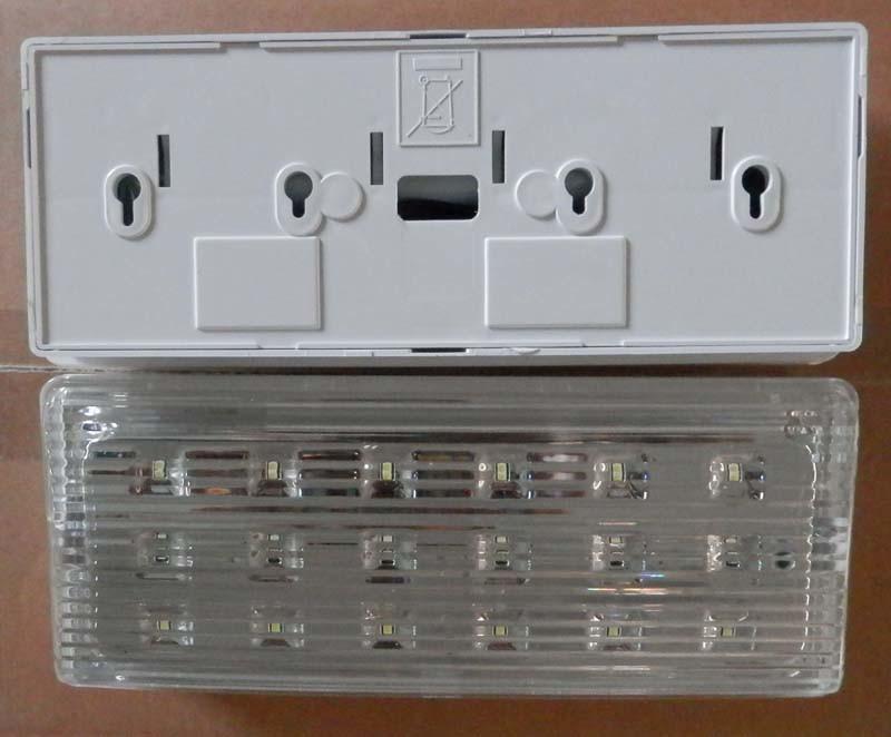 Security Lamp, Emergency Light, LED Light,