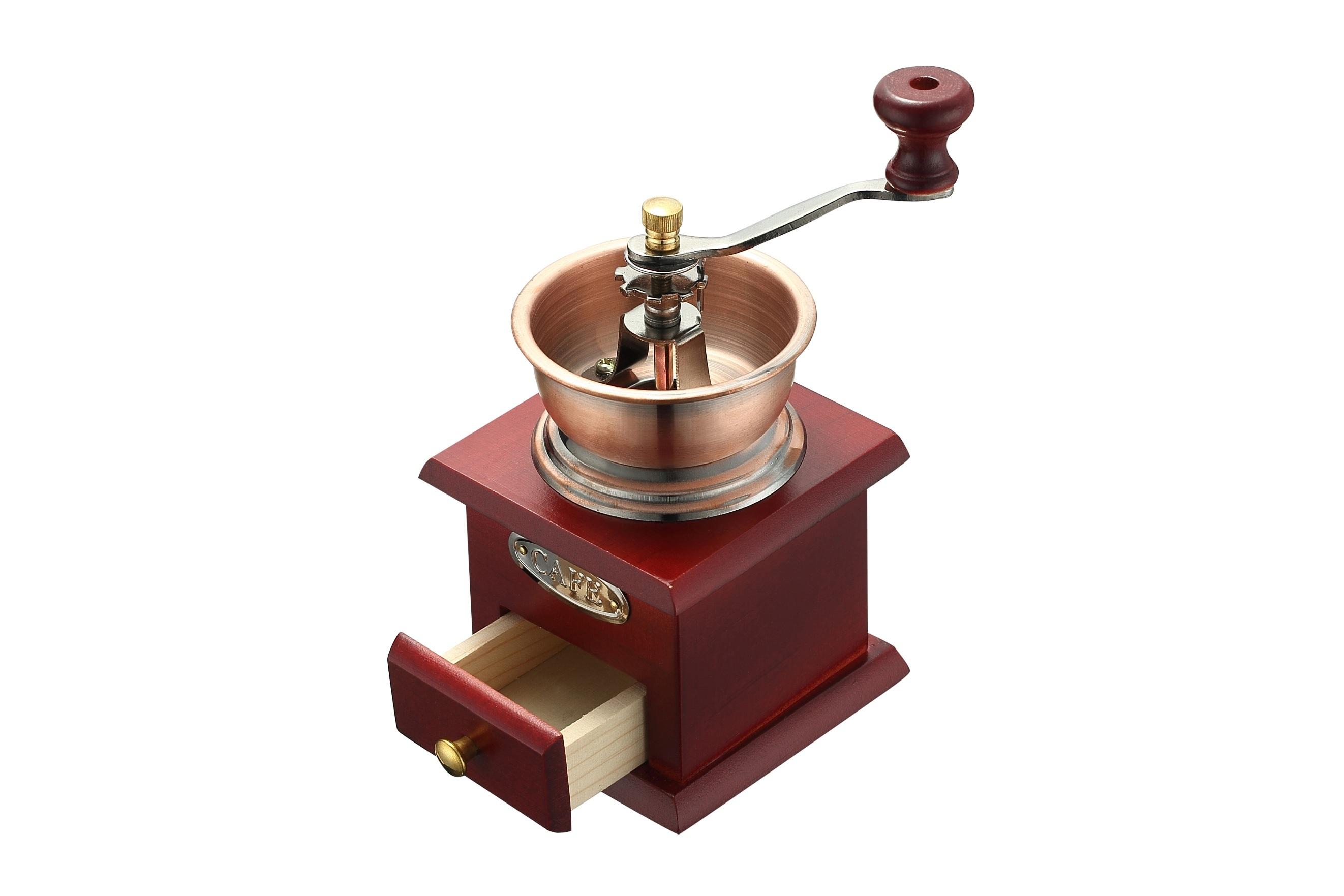 Zassenhaus Brasilia Homeware Grinding Coffee Mill