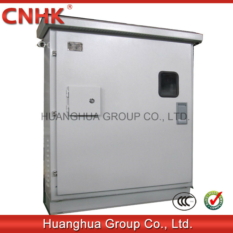 Low Voltage Waterproof Distribution Box