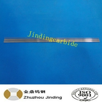 Sintered Solid Carbide Rod in 330mm
