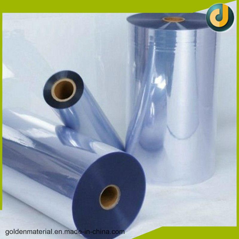Pharmaceutical Packaging Rigid PVC Film