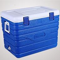 Food Grade Plastic Outdoor Ice Cooler Bag Box