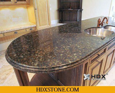 Marble Countertop Stone Kitchen Top