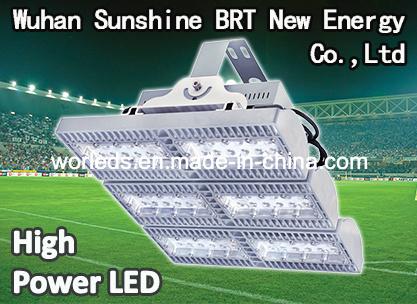 80W-660W LED Outdoor High Bay/Flood Light (BTZ 220/80 60 Y W)