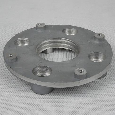 Die Cast Motor Aluminum Holder