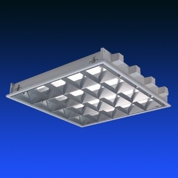 Fixture (SL102/418ID) - China Grille Lamp,Fluorescent Lighting Fixture