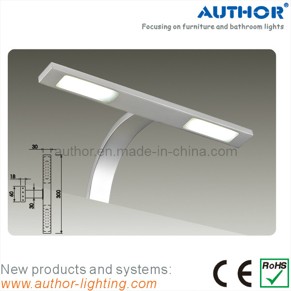 Modern Bathroom Wall Light (2921)