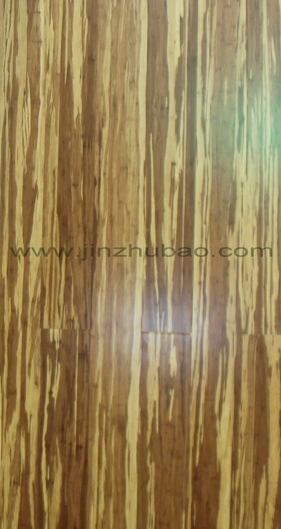 China Tiger Strand Woven Bamboo Flooring Bz 0sb T