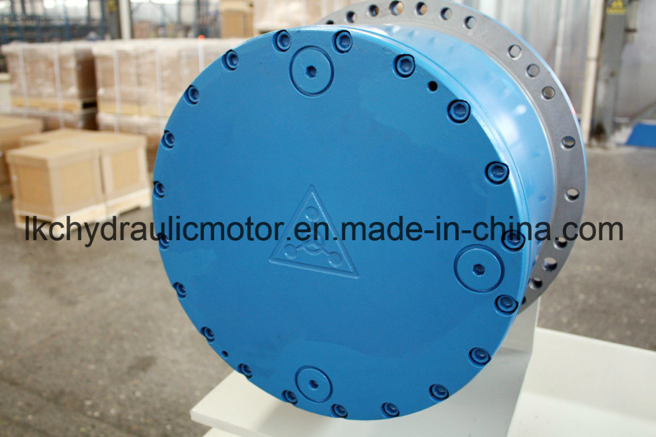 Digger Spare Parts for 7t~9t Komatsu, Kobelco, Caterpillar Crawler Machinery