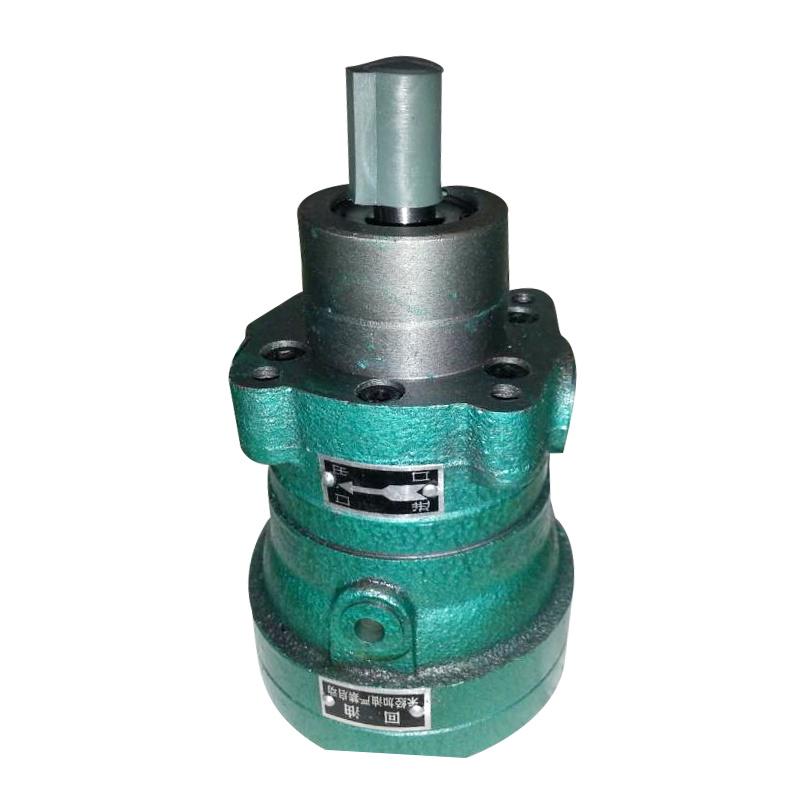 Hydraulic Oil Pump Piston Pump 10mcy14-1b High Pressure Plunger Pump